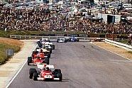Ferrari in der Formel 1 - Formel 1 1971, Verschiedenes, Bild: Sutton