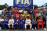Erinnerungen an Andrea de Cesaris - Formel 1 1993, Verschiedenes, Bild: Sutton