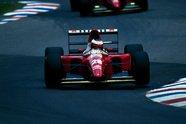 Ferrari in der Formel 1 - Formel 1 1993, Verschiedenes, Bild: Sutton