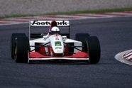 Portugal 1993 - Formel 1 1993, Portugal GP, Estoril, Bild: Sutton