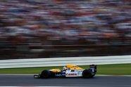 Süd Afrika 1992 - Formel 1 1992, Südafrika GP, Kyalami, Bild: Sutton