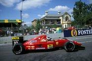 Australien 1992 - Formel 1 1992, Australien GP, Adelaide, Bild: Sutton