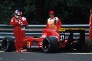 Ferrari in der Formel 1 - Formel 1 1992, Verschiedenes, Bild: Sutton