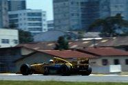 Brasilien 1992 - Formel 1 1992, Brasilien GP, São Paulo, Bild: Sutton