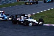 Erinnerungen an Andrea de Cesaris - Formel 1 1992, Verschiedenes, Bild: Sutton