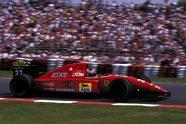 Kanada 1992 - Formel 1 1992, Kanada GP, Montreal, Bild: Sutton