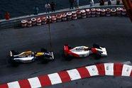 60. Geburtstag: Ayrton Sennas Karriere in Bildern - Formel 1 1992, Verschiedenes, Bild: Sutton