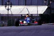 Monaco 1992 - Formel 1 1992, Monaco GP, Monaco, Bild: Sutton