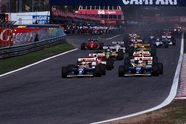 Portugal 1992 - Formel 1 1992, Portugal GP, Estoril, Bild: Sutton