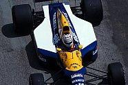 San Marino 1992 - Formel 1 1992, San Marino GP, Imola, Bild: Sutton