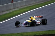 Spanien 1992 - Formel 1 1992, Spanien GP, Barcelona, Bild: Sutton