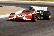 Ferrari in der Formel 1 - Formel 1 1972, Verschiedenes, Bild: Sutton