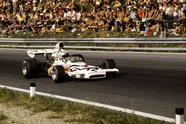 Österreich 1972 - Formel 1 1972, Österreich GP, Österreichring, Bild: Sutton