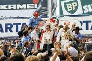 Deutschland 1972 - Formel 1 1972, Deutschland GP, Nürburg, Bild: Sutton