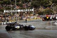 Jackie Stewart - 75 Jahre, 75 Bilder - Formel 1 1972, Verschiedenes, Bild: Sutton