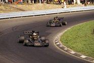 USA 1972 - Formel 1 1972, USA GP, Watkins Glen, Bild: Sutton