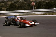 Ferrari in der Formel 1 - Formel 1 1973, Verschiedenes, Bild: Sutton