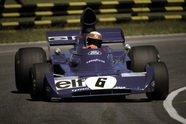Jackie Stewart - 75 Jahre, 75 Bilder - Formel 1 1973, Verschiedenes, Bild: Sutton