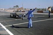 Historie: Die besten Bilder des Frankreich GPs - Formel 1 1973, Verschiedenes, Bild: Sutton