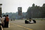 Italien 1973 - Formel 1 1973, Italien GP, Monza, Bild: Sutton