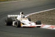 Niederlande 1973 - Formel 1 1973, Niederlande GP, Zandvoort, Bild: Sutton