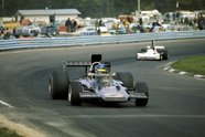 USA 1973 - Formel 1 1973, USA GP, Watkins Glen, Bild: Sutton