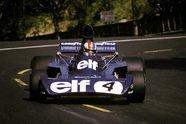 Spanien 1973 - Formel 1 1973, Spanien GP, Montjuich, Bild: Sutton