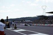 Historie: Die besten Bilder des Frankreich GPs - Formel 1 1974, Verschiedenes, Bild: Sutton