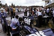 Deutschland 1974 - Formel 1 1974, Deutschland GP, Nürburg, Bild: Sutton