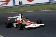 Niederlande 1974 - Formel 1 1974, Niederlande GP, Zandvoort, Bild: Sutton