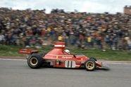 Ferrari in der Formel 1 - Formel 1 1974, Verschiedenes, Bild: Sutton