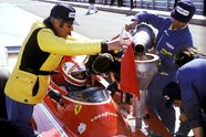 USA 1974 - Formel 1 1974, USA GP, Watkins Glen, Bild: Sutton