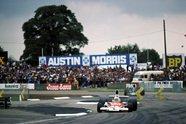 England 1975 - Formel 1 1975, Großbritannien GP, Silverstone, Bild: Sutton