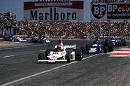 Frankreich 1975 - Formel 1 1975, Frankreich GP, Le Castellet, Bild: Sutton