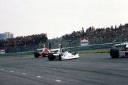 Niederlande 1975 - Formel 1 1975, Niederlande GP, Zandvoort, Bild: Sutton