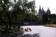 Spanien 1975 - Formel 1 1975, Spanien GP, Montjuich, Bild: Sutton