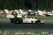 Schweden 1975 - Formel 1 1975, Schweden GP, Anderstorp, Bild: Sutton
