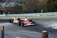 Ferrari in der Formel 1 - Formel 1 1975, Verschiedenes, Bild: Sutton