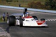 Hans-Joachim Stuck feiert 70. Geburtstag: Bilder seiner Karriere - Formel 1 1975, Verschiedenes, Bild: Sutton