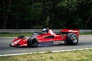 Hans-Joachim Stuck feiert 70. Geburtstag: Bilder seiner Karriere - Formel 1 1977, Verschiedenes, Bild: Sutton