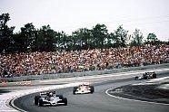 Historie: Die besten Bilder des Frankreich GPs - Formel 1 1977, Verschiedenes, Bild: Sutton