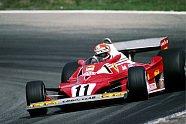 Ferrari in der Formel 1 - Formel 1 1977, Verschiedenes, Bild: Sutton