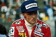 Formel-1-Kappen im Wandel der Zeit - Formel 1 1976, Verschiedenes, Bild: Sutton