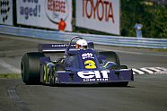 USA 1976 - Formel 1 1976, USA GP, Watkins Glen, Bild: Sutton