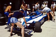 Brasilien 1978 - Formel 1 1978, Brasilien GP, Jacarepagua, Bild: Sutton