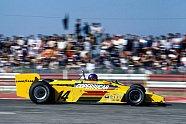 Frankreich 1978 - Formel 1 1978, Frankreich GP, Le Castellet, Bild: Sutton