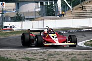 Deutschland 1978 - Formel 1 1978, Deutschland GP, Hockenheim, Bild: Sutton