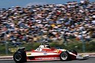 Ferrari in der Formel 1 - Formel 1 1978, Verschiedenes, Bild: Sutton