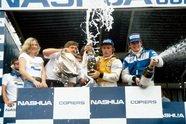 Saison 1980 - Formel 1 1980, Argentinien GP, Buenos Aires, Bild: Sutton
