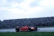 Ferrari in der Formel 1 - Formel 1 1981, Verschiedenes, Bild: Sutton